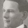 Oscar F. Hege, 1918.