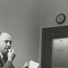 Vance Hickman, 1956.