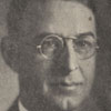Clarence T. Leinbach, 1937.