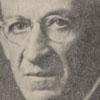George W. Blum, 1937.
