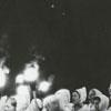 Independence Day celebration reenactment in Old Salem, 1973.