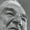 Senator Sam J. Ervin, Jr., 1973.