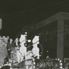 Winston-Salem Christmas Parade, 1953.