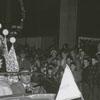 Winston-Salem Christmas Parade, 1953.