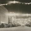 Winston-Salem Christmas Parade, 1956.