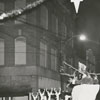 Winston-Salem Christmas Parade, 1957.