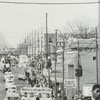 Winston-Salem Christmas Parade, 1963.
