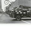 Winston-Salem Christmas Parade, 1969.