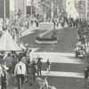 Winston-Salem Christmas Parade, 1973.