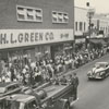 Fire Prevention Week Parade, 1955.