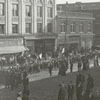 Winston School Parade, 1910.