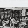 Library (Carolina Hall), 1933
