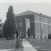 Pegram Hall