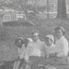 Winston-Salem Teachers College Homecoming Parade Pre-Teen Automobile