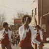 Shaw University Band at WSSU Homecoming Parade