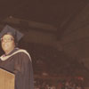 Commencement Speaker Cardiss Collins