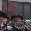 Lerone Bennett, Jr. Receives Honorary Degree