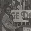 Black College Day Coordinator Tony Brown