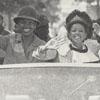 Black College Day, Miss WSSU