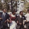 Michael Sutton, SGA President, at North Carolina Black College Day