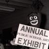 Art Exhibit, Art Education