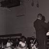 Director Robert Shepherd Directs College Band in Concert