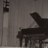 Nelson & Neal Piano Duo at Winston-Salem State College