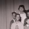 Diggs School Verse Choir