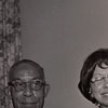 Professors Lillian B. Lewis and John F. Lewis, Retirement Honorees