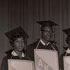 Alpha Kappa Mu Honor Students