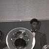 Coltrane Hall Dedication