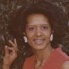 Miss Homecoming 1975 Patsy Lynch