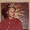 Miss WSSU Saundra Melvin