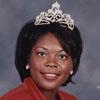 Miss WSSU Kimberly Brice