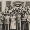 National Black College Alumni Association Representatives