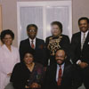 Dr. Haywood L. Wilson, Jr. and Family