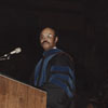 Dr. Haywood L. Wilson, Jr. at Founders Day