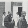 Dr. Kenneth R. Williams at Commencement