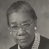 Registrar Frances Ross Coble