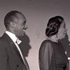 Mezzo-soprano Betty Allen