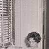 Mrs. Essie Reid, Secretary to the Registrar