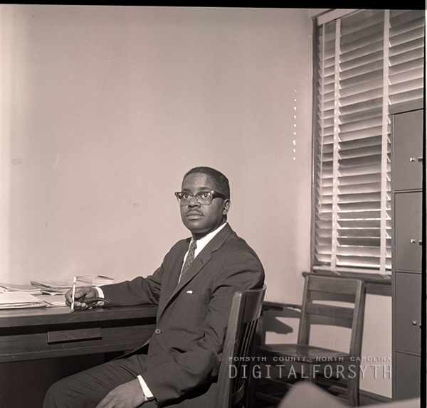 Dr. Jerome W. Jones, Instructor