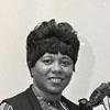 Georgia Ware, Secretary