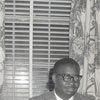 Jefferson Humphrey, Acting Dean