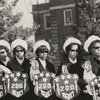 Zeta Phi Beta Sorority Pledge Club