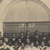 Graduating Class of 1923