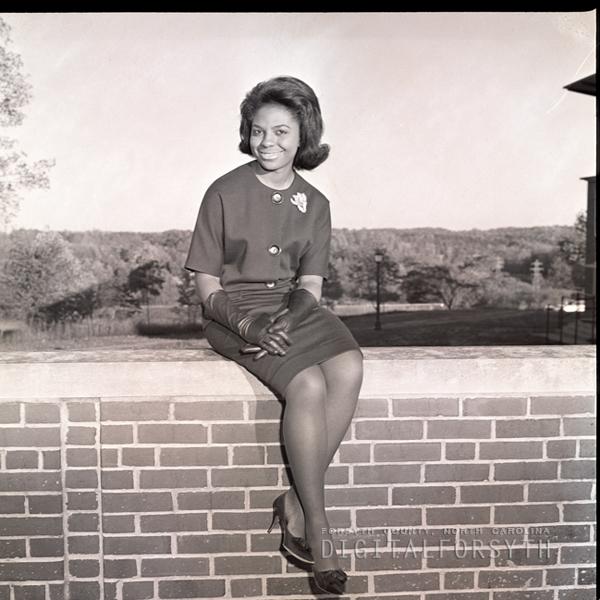 Miss NAACP