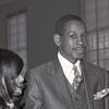 Dr. Vincent J. Brown Guest Speaker