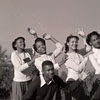 WSTC Cheerleaders 1945