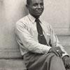 Winner of Purple Heart 1945